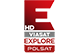 Explore Polsat HD
